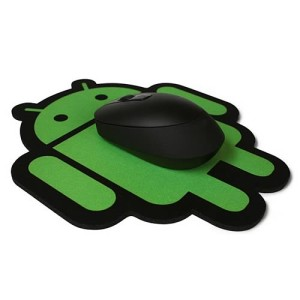 android souris